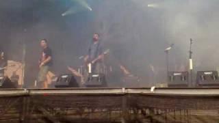 Desakato Octubres Rotos - Derrame Rock 2010