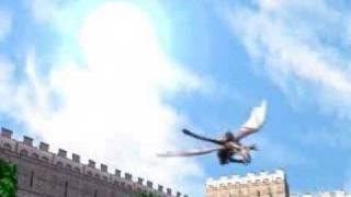 Hype the time quest - video d'ouverture