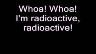 Radioactive parole