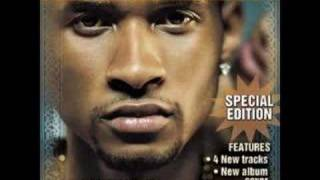 Usher - Superstar (Lyrics)