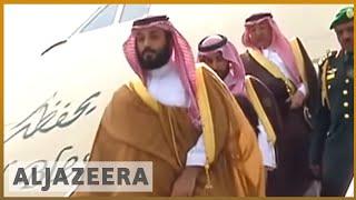 🇨🇦 🇸🇦 Saudi Arabia expels Canadian ambassador over criticism of arrests | Al Jazeera English