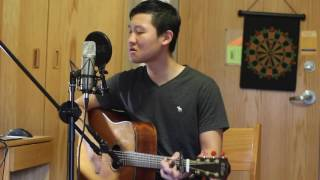 Say Something - A Great Big World ft. Christina Aguilera (Acoustic Cover)