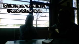 Malmequer mentiroso - Utente Maria Rola
