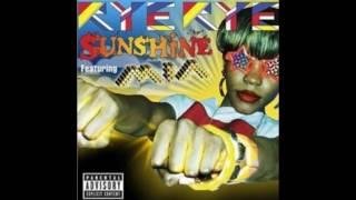 Rye Rye ft. M I A - Sunshine (Darren Elliott Bootleg)