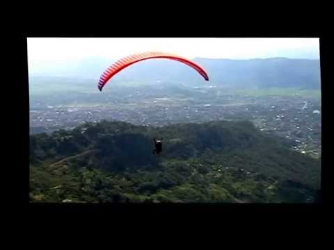 Flying – High, Paragliding in Nepal