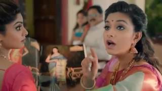 Keerthy Suresh in new chennai silks ad width=