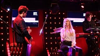 London Grammar - Wasting My Young Years (Live) Le Grand Studio RTL-