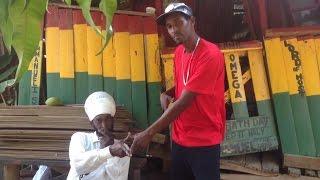 MikeyDan - Under Control (Official Music Video) Trinidad Reggae Conscious 2k17
