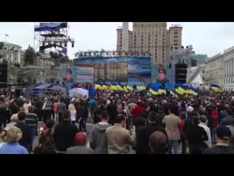 Victory Day #2, Kyiv, Ukraine