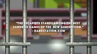 The Escapists Trailer