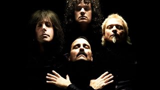 Queen - Seven Seas of Rhye (Remastered with Lyrics)