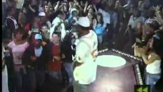 Lil Flip - Game Over (Live MTV)