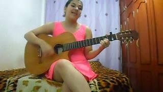 Butterfly - Luan Santana COVER
