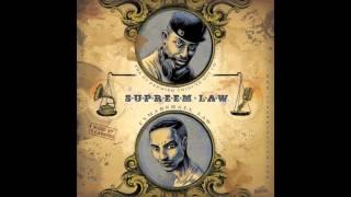 Cymarshall Law = Hate  DJ Premier Tribute Mix CD