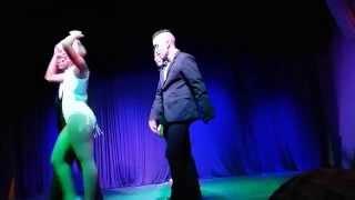 Chicago el musical en Tijuana