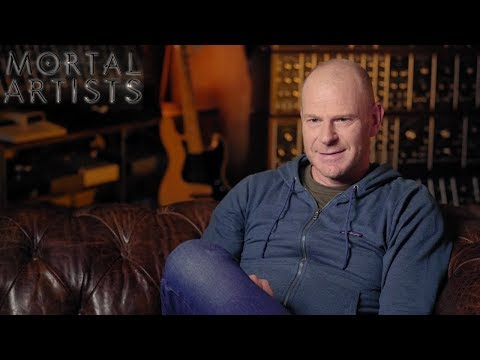 Mortal Artists - The Composer   Episode 9