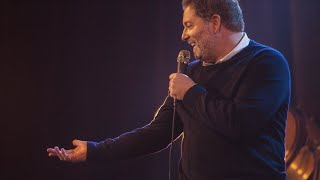 Jay Larson  |  Me Being Me  (Full Stand-Up Special)