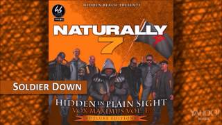Naturally 7 - Soldier Down [Hidden In Plain Sight]
