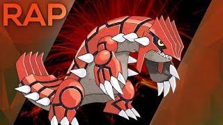 Rap de Groudon EN ESPAÑOL (Pokemon) - Shisui :D - Rap tributo n° 51