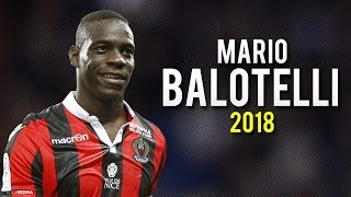Mario Balotelli ● Super Mario | Best Skills & Goals | 2016/17 | HD