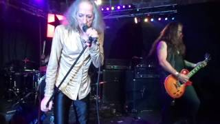 Pentagram - Close The Casket.live At The Revolution NY
