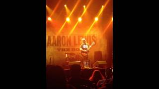 """Aaron Lewis - Cover of """"Rooster"""" (Alice in Chains)"""