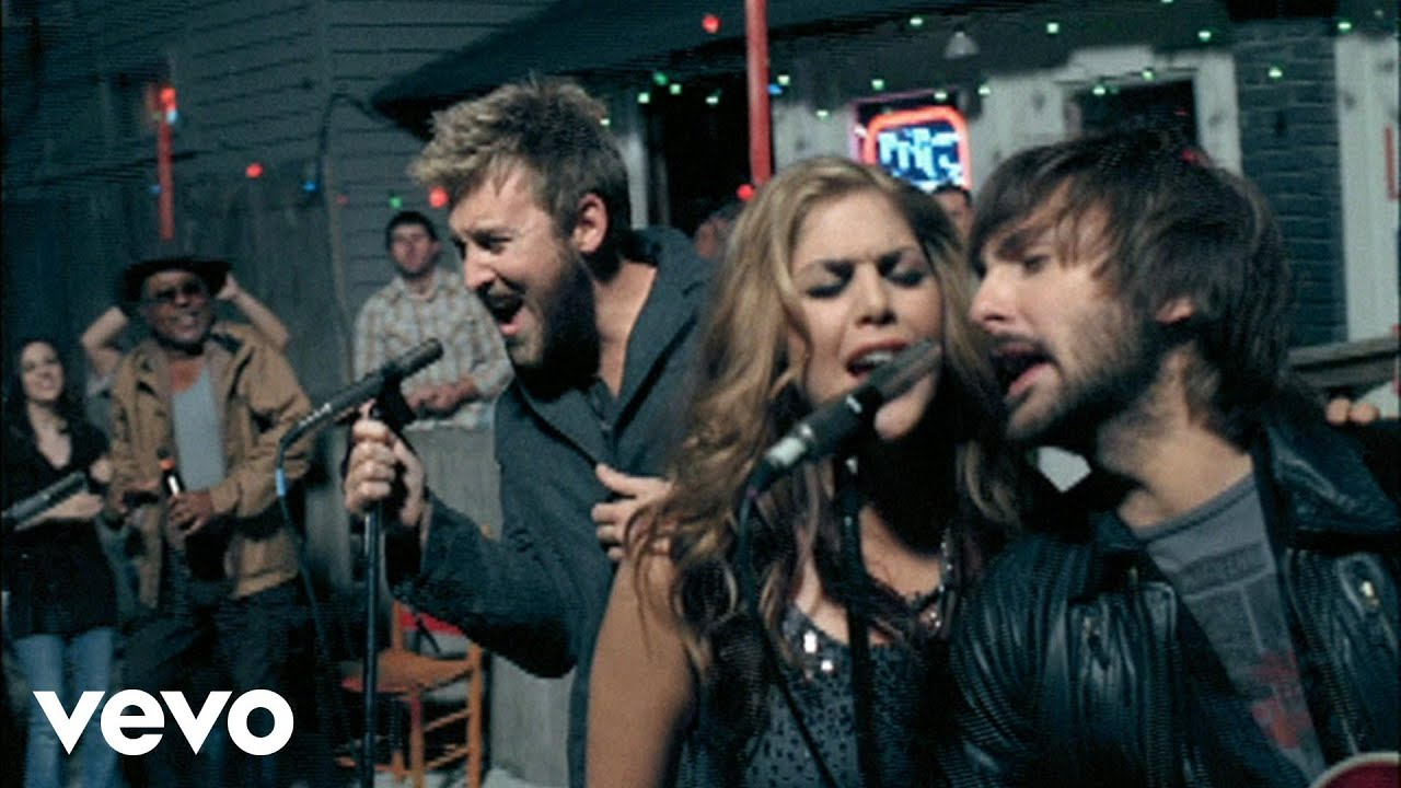Lady Antebellum Ticketnetwork Deals March