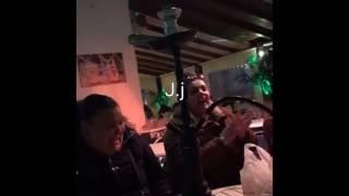 Gitanas cantando rumbas 2017 losadasoul  Silvia gorreta y chelo moreno
