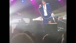 Roberto Carlos - 05/11/2016 - Metropolitan - Rio