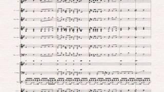 Arranjo do Hino Nossa Esperança - Hino 300 Harpa Cristã