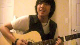 One Time By Justin Bieber (Cover)