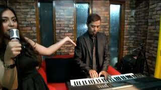 TOKOPEDIA CREATORS HUNT - Rayhendraman - Maria maria carlos santana cover