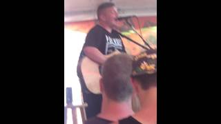 Front porch step - island of the misfit boy live Dallas Texas