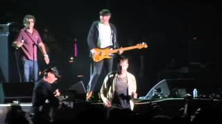 Blur with Phil Daniels - Parklife - Live @ Coachella Festival 4-19-13 in HD
