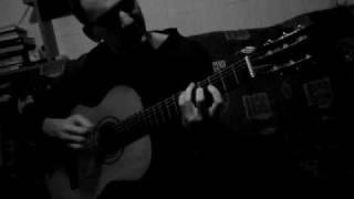 """""""Ach śpij kochanie"""" guitar cover by me"""