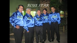 """Nueva Ola """"Los Blue Star"""""""