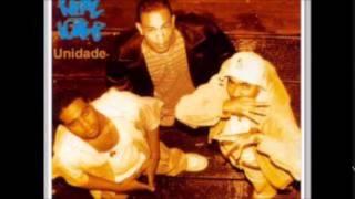 The Real Vibe feat. Nuba - Chuva