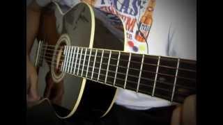 Girl On Fire - Alicia Keys (Rafa Brito Cover)
