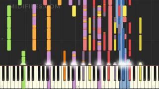 Stranger / Peking Duk ft. Elliphant (Instrumental version tutorial)