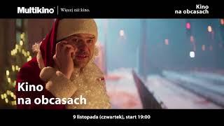 Kino na Obcasach - LISTY DO M. 3 - 9.11.2017