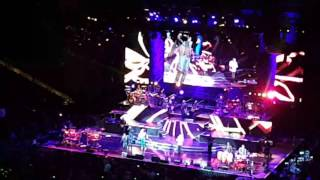 """Earth Wind & Fire """"Let's Groove Live - Tue Apr 12 2016"""