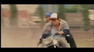 RX-King Krian Channel - Adegan motor RX-King di Film Serigala Terakhir 2009 width=