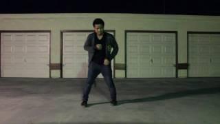 Please Don't Go | Joel Adams | Choreo