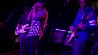 "Vonnegutt ""Love In Ya Mouth"" @ Smiths Olde Bar"