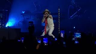 Enrique Bunbury - Lady Blue (Puebla 2018)