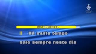 ♫ Demo - Karaoke - SÃO JOÃO É BAILARICO - Bandalusa