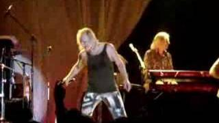 "Uriah Heep - ""Between Two Worlds'"" (Live in Brasilia) - Pt 1"