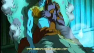 Daft Punk & George Duke - I love u more (digital love sample)