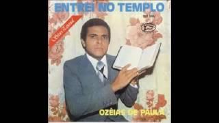 Ozéias de Paula - Hey Amigo