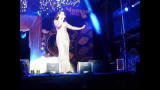 Ruth Lorenzo - Dancing in the rain (Shangay Pride 04/07/2014)